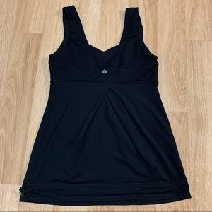 Lululemon Elevate Tank Top Sz 6